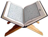 Quran classis at Romford Mosque